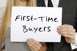 Tax Relief for First-Time Buyers