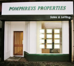 POMPHREYS PROPERTIES