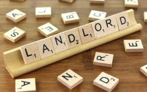 New PRT – Landlords Guide