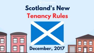 New PRT – Tenants Guide