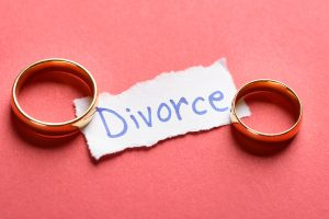 Divorce in Scotland