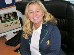 Gosia Chylinska, Associate