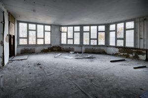 Dilapidations in Commercial Leases