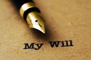 6 Reasons why people don't make Wills
