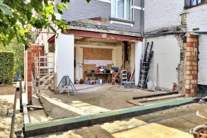 Alterations to property give rise to Council Tax increase for new owners