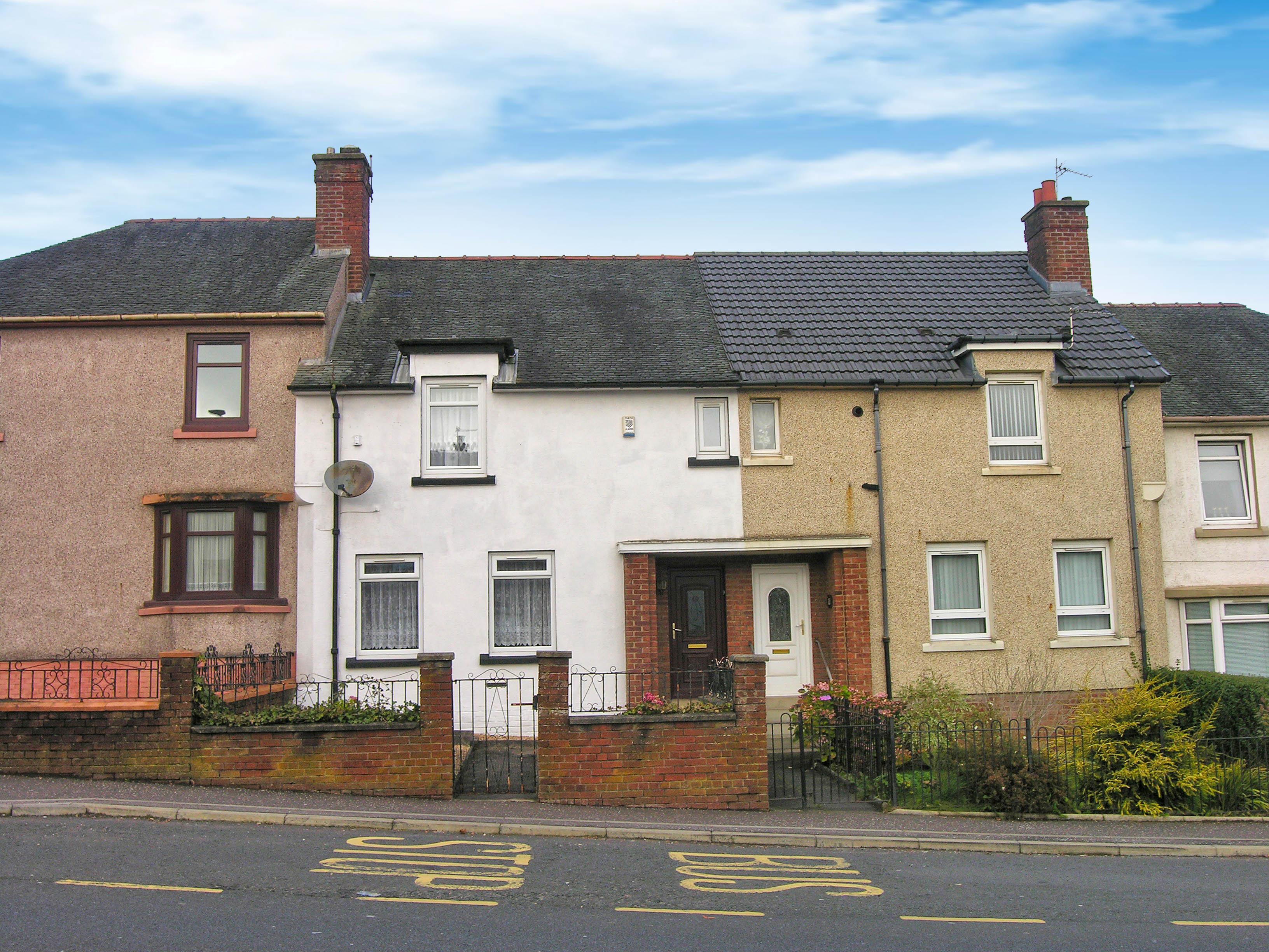 Wellhall Road Hamilton
