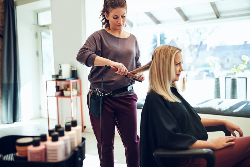 Tribunal decides self-employed hairdresser is an employee