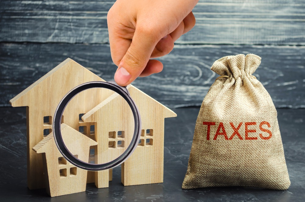 Land & Buildings Transaction Tax holiday