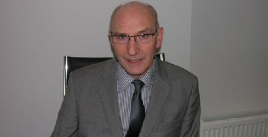 Hugh Gilchrist, Consultant