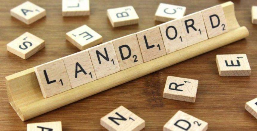 New PRT – Landlords Guide