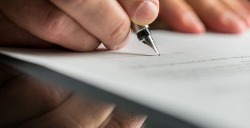 Signing Document-560