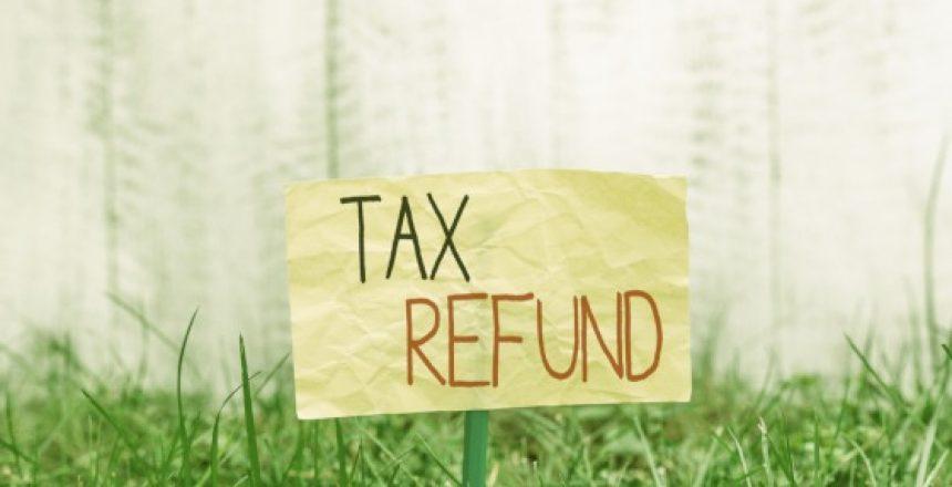 Tax Refund-560