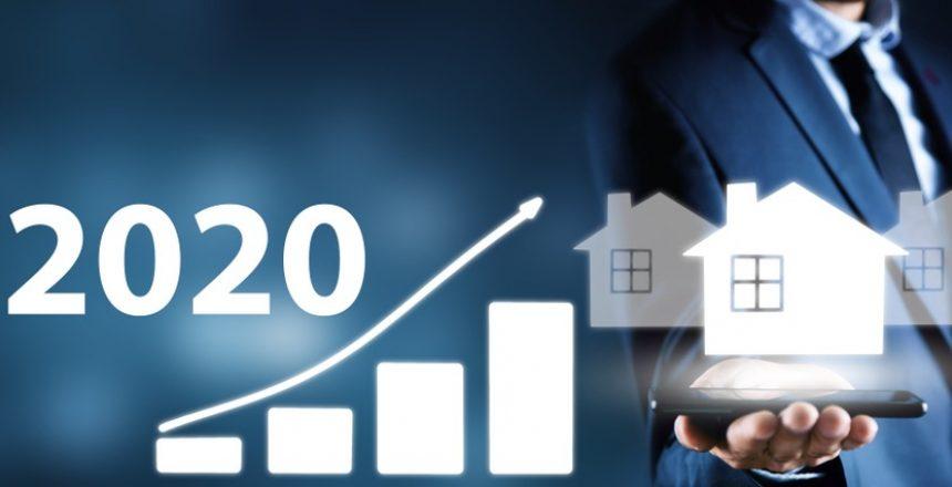 shutterstock_1531145987 - Property Market Booming